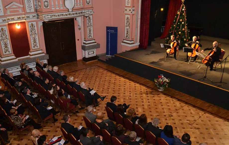 Closing Concerts on the Occasion of the Slovak Presidency of the Council of the European Union