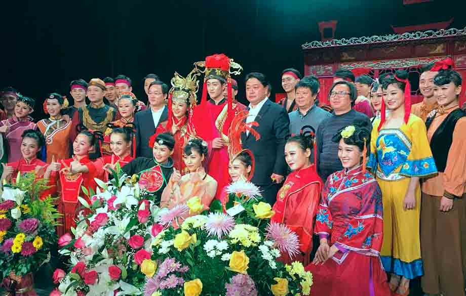 China Cultural Center was Opened in Sofia - Еxquisite, Glamorous, Full of Content