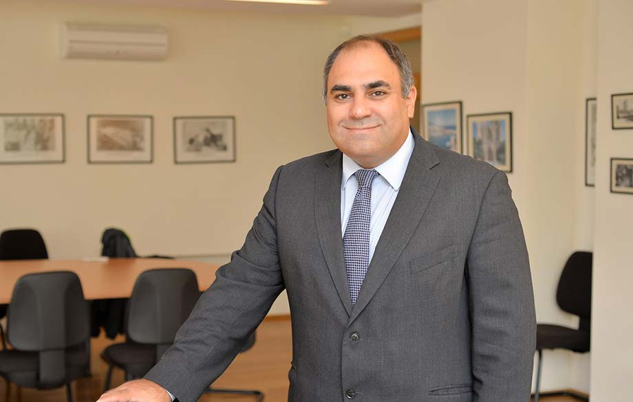 Interview with H. E. Mr. Stavros Avgoustides, Ambassador Extraordinary and Plenipotentiary of the Republic of Cyprus in Bulgaria