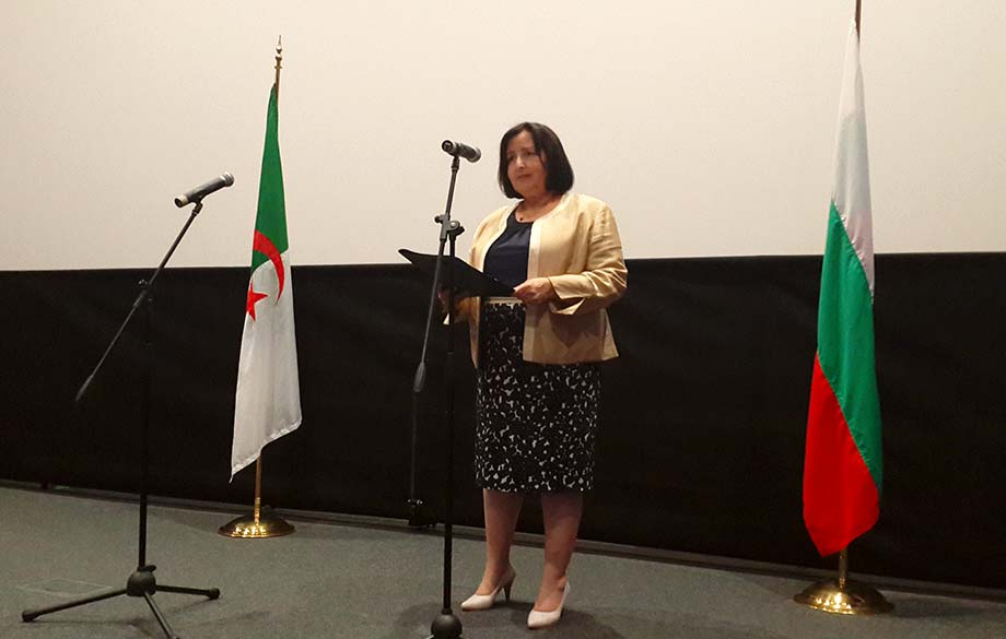The Algerian Embassy Celebrated the Independence and Youth Day