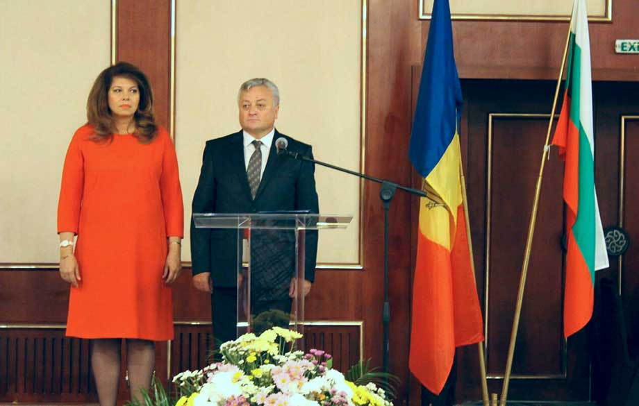 26th Anniversary of the Independence of Moldova