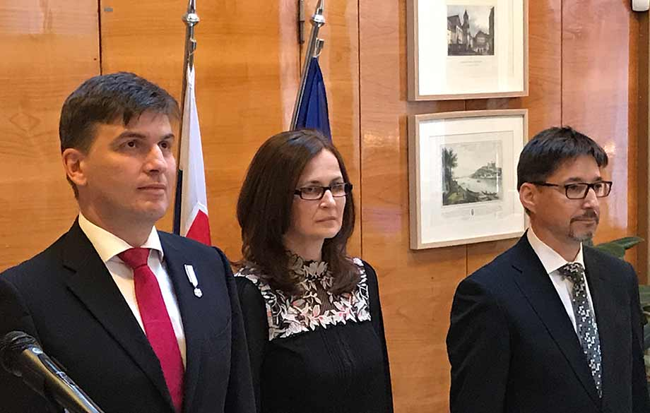 25th Anniversary of the Constitution of the Slovak Republic