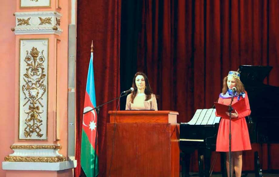 The Embassy of Azerbaijan Marked Novruz