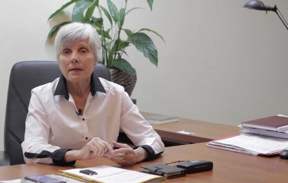 Iinterview with H. E. Ms. Ana Maria Sampaio Fernandes, Ambassador Extraordinary and Plenipotentiary of the Federative Republic of Brazil to the Republic of Bulgaria