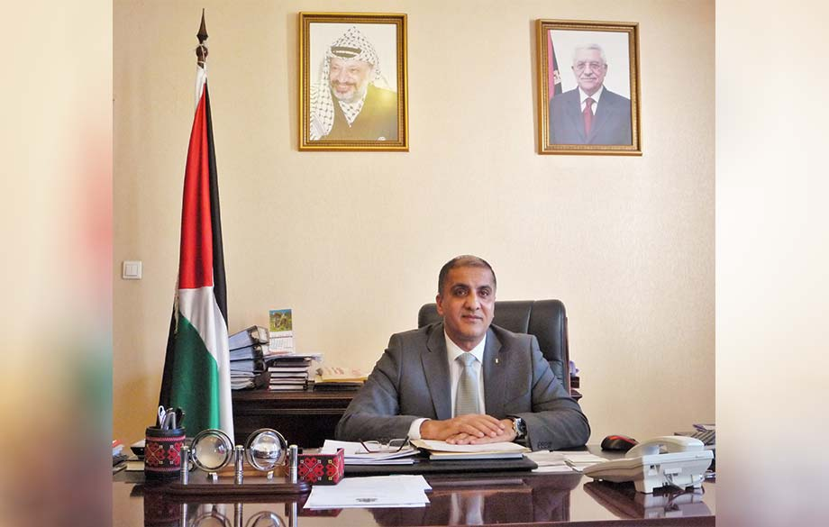 Interview with H.E. Dr. Ahmed Al Madbuh, Ambassador Extraordinary and Plenipotentiary of the State of Palestine and doyen of the diplomatic corps in Bulgaria