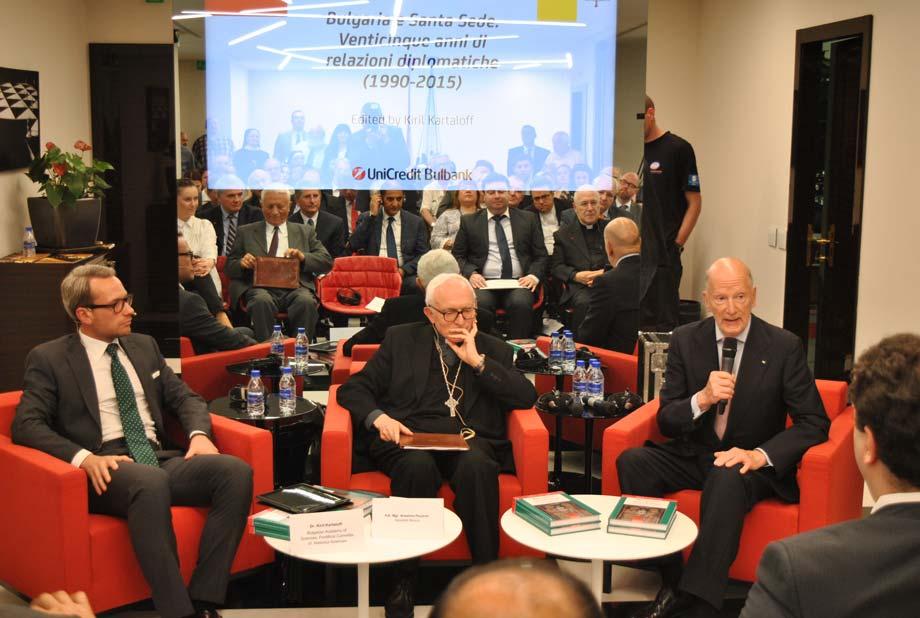 """Резултат с изображение за """"дипломатическите отношения между България и Ватикана."""""""""""