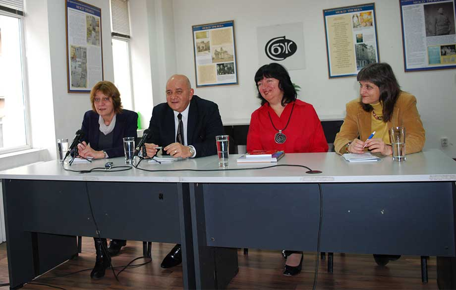 Meeting of Bulgarian Journalists with the Ambassador of Cuba