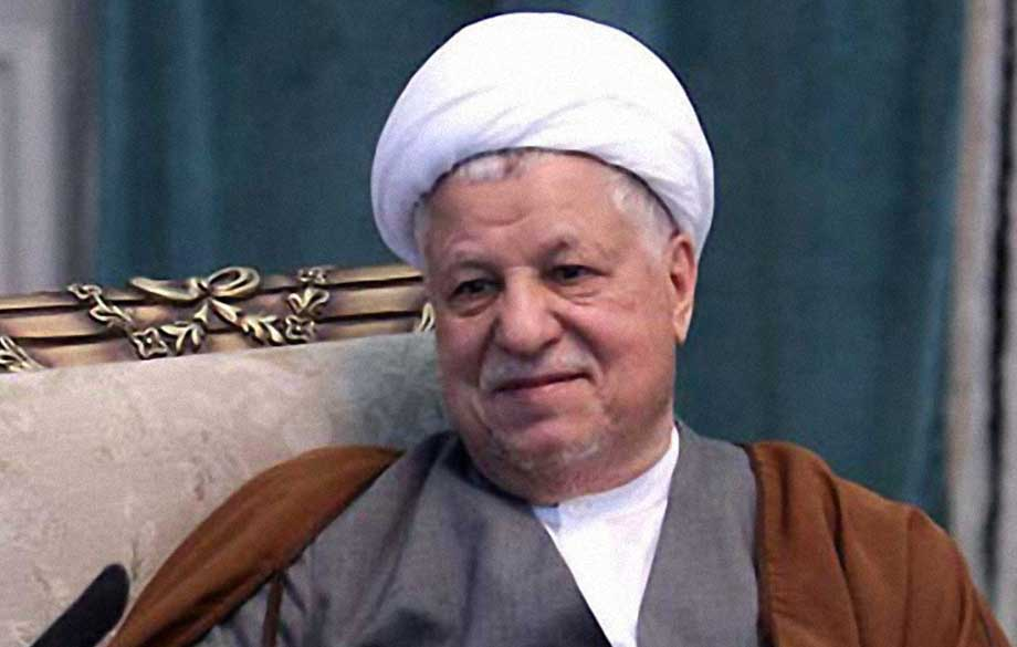 A Look at the Life of Ayatollah Ali Akbar Hashemi Rafsanjani