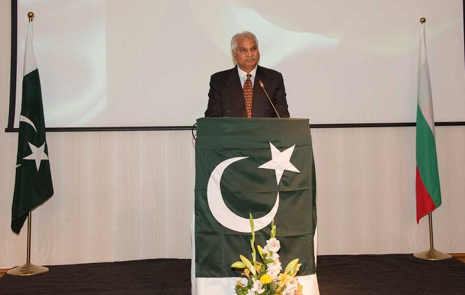 Pakistan Celebrated Independence Day