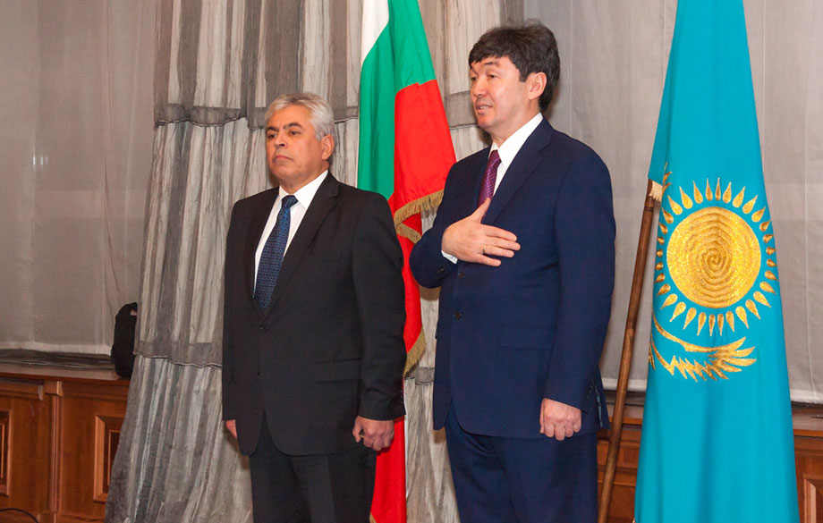 Independence – a Sacred Value for Kazakhstan