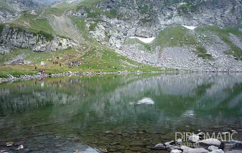 "The Seven Rila Lakes - Enchanting, ""Cloudless"", Crystal Clear ..."