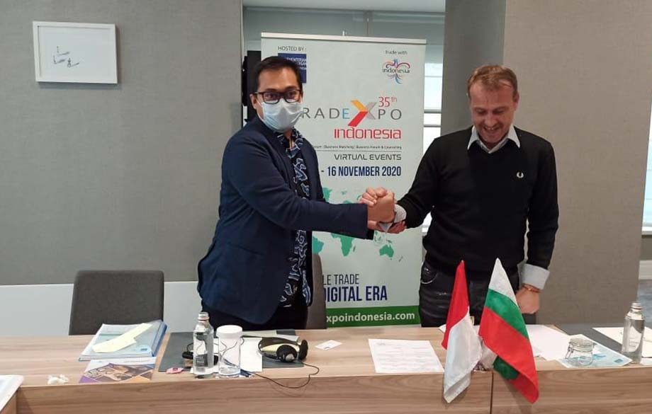 Indonesia – Bulgaria: Bilateral Еconomy in the Midst of a Pandemic
