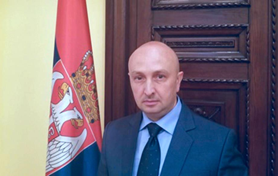 Interview with H. E. Dr. Željko Jović, Ambassador Extraordinary and Plenipotentiary of the Republic of Serbia to the Republic of Bulgaria